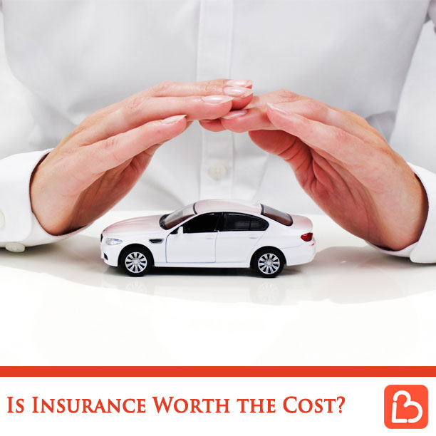Is Insurance Worth the Cost?