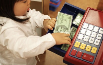 Should You Give Your Kids Allowance? – Part 2